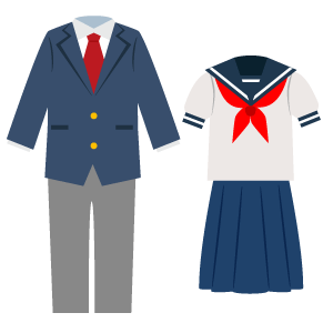 学生服のクリーニング料金