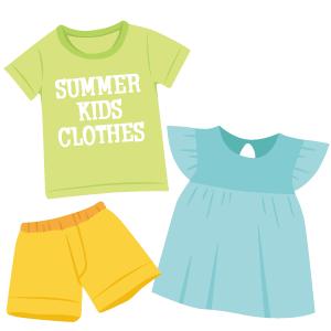 子供服のクリーニング料金
